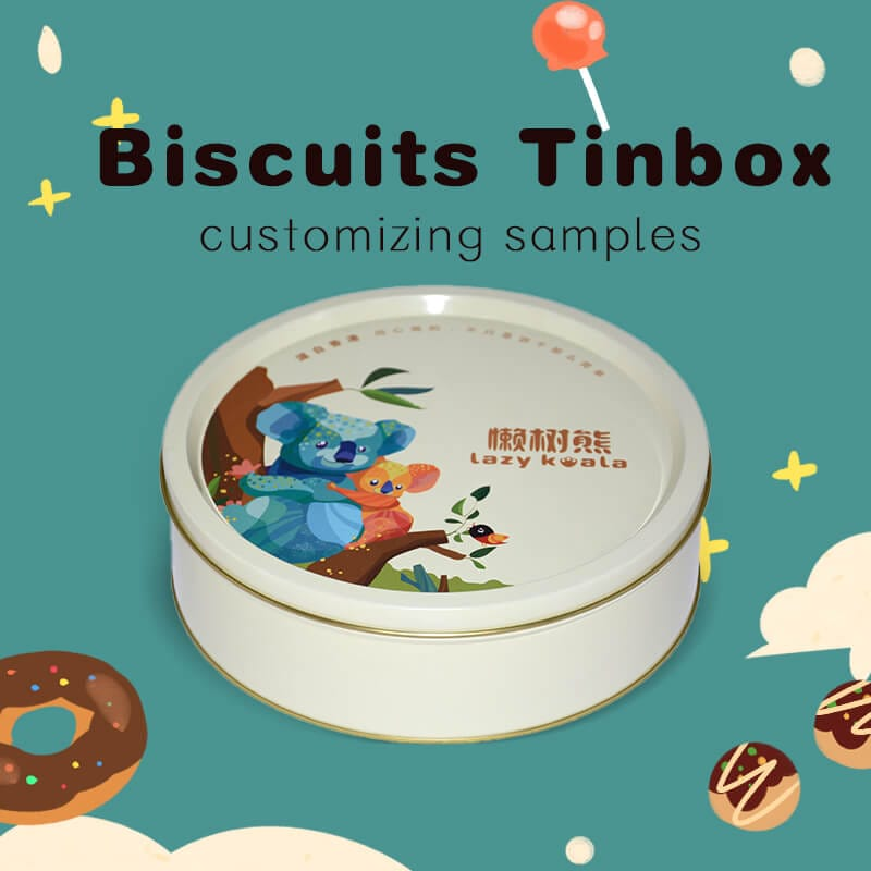 Choose tin box custom manufacturers, distance is no longer an issue
