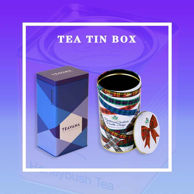 On the practicability of tea cans